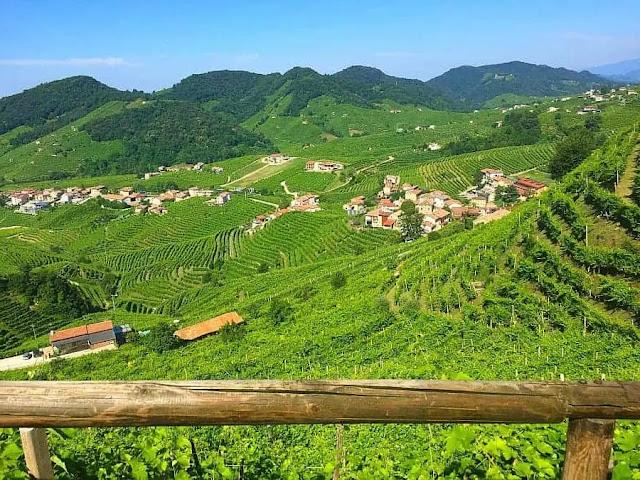6. Friuli Venezia Giulia Regions of Italy