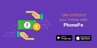 Earn Money By Phonepe App : Digital Wallet Powered by Yes Bank