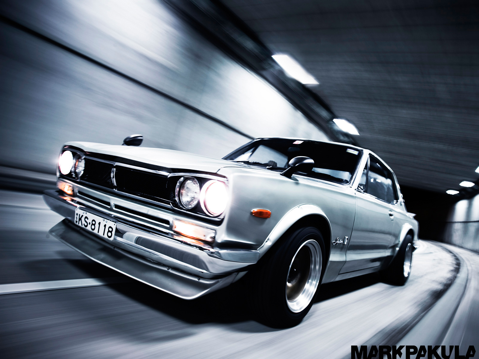2009 Nissan Gtr For Sale >> [eX] the DRIFTerz: JDM Legend: Hakosuka