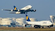 Lufthansa To Retire It's Entire Fleet Of Airbus A380's and Boeing 747-400's - Aero World