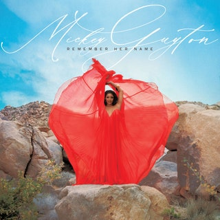 Mickey Guyton - Remember Her Name Music Album Reviews
