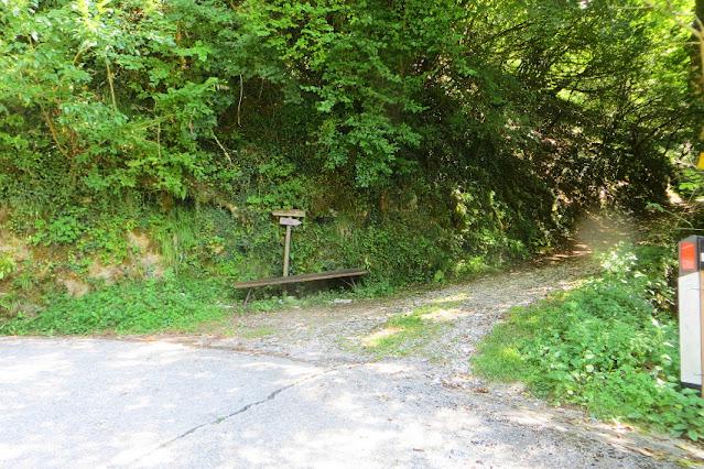 borgo abbandonato fumegai