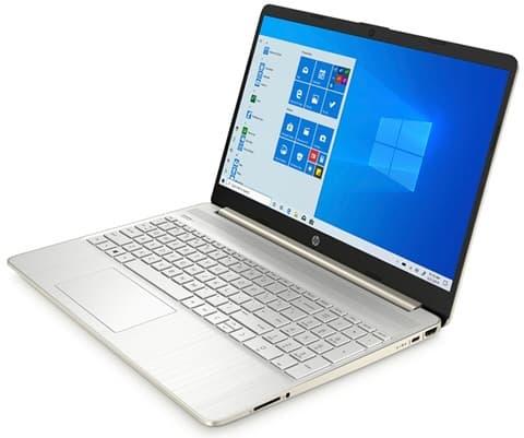 HP 15s-fq1086ns: análisis