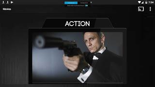 قم بتنزيل أحدث تطبيق لنظام Android  Solex TV APK 2.9