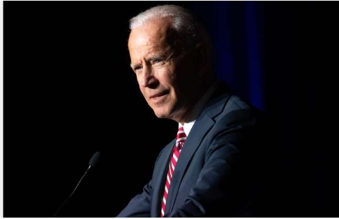 Biden warned of Russian election interference after receiving an intelligence briefing
