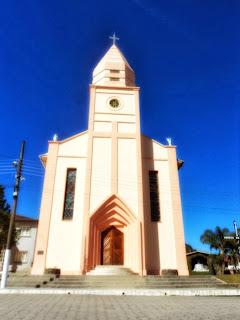 Igreja Nossa Senhora do Perpétuo Socorro, Bom Retiro