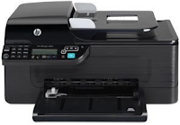 Officejet 4500 G510 Driver Setup