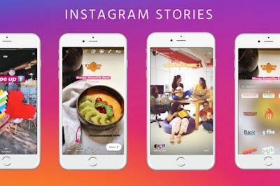 ukuran instagram story yang benar