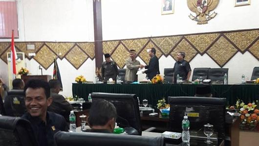 Gerindra Raih 11 Kursi, NasDem Pertahankan 1 Kursi, Kursi Hanura dan PKB Terhapus di DPRD Kota Padang
