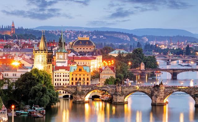 Kitap Okumaya En Çok Vakit Ayıran Ülkeler - Çek Cumhuriyeti - Kurgu Gücü