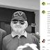 Guamaré de luto: Ex-prefeito Helio destaca em suas redes sociais a postura reta do ex-vereador Claudio Vieira de Melo