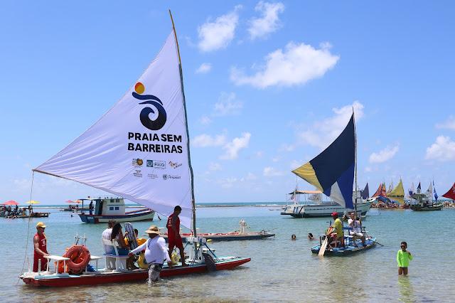 Secretaria de Turismo de Pernambuco Seturel-PE