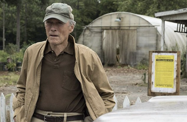 Box Office: Clint Eastwood's 'Mule' Crushes Spike Lee, Michael Moore, 'Vice'