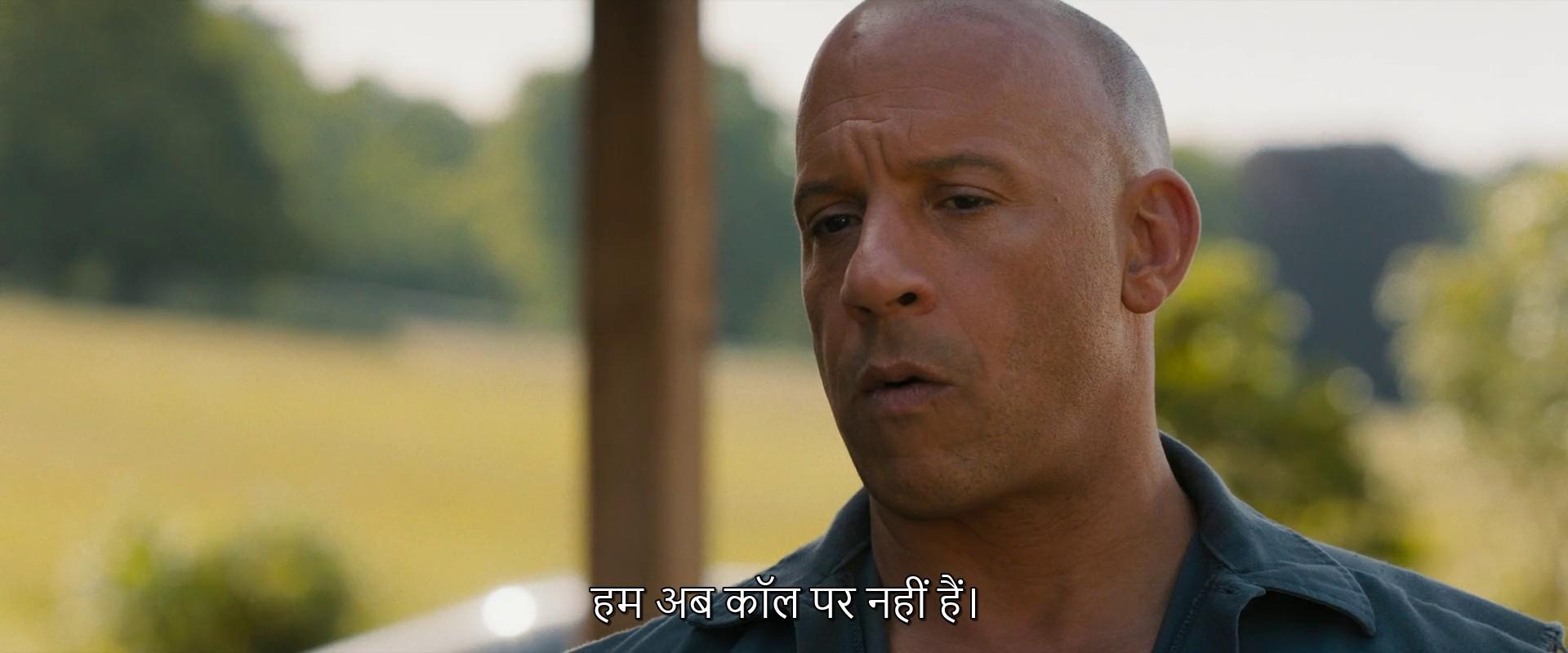 Download Fast And Furious 9 (2021) English {Hindi Subs}