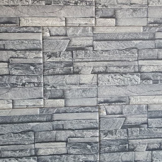 motif keramik dinding batu alam