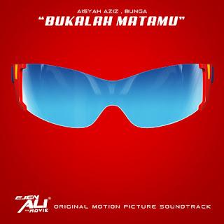 Aisyah Aziz & Bunga - Bukalah Matamu MP3