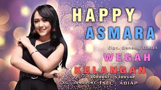 Lirik Lagu Wegah Kelangan (Dan Artinya) - Happy Asmara