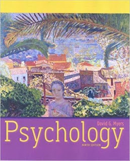 Psychology, 9th Edition by David G. Myers PDF Book Download
