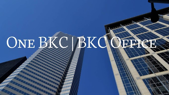 One BKC | BKC Office available on rent and sale with floor plan