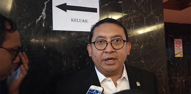 Jadi Menteri Jokowi? Fadli Zon: Nanti Kita Lihat Sajalah