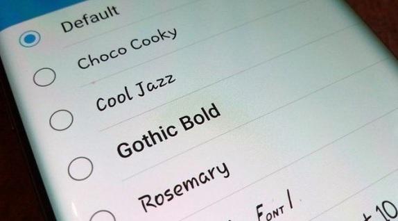 Cara Mengecilkan Ikon, Tampilan dan Font Xiaomi