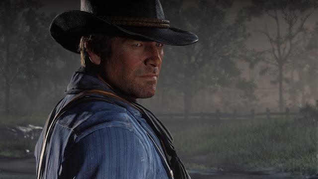 تنزيل لعبة red dead redemption 2 للكمبيوتر