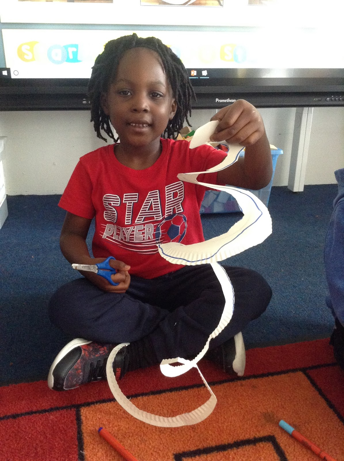 Reception White Rose Maths The Snail And The Whale Lesson 1