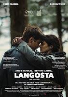 Langosta (2015) online y gratis