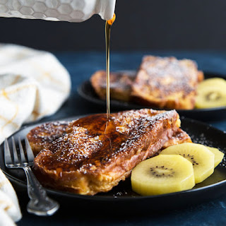 Alton Brown French Toast