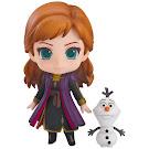 Nendoroid Frozen Anna (#1442) Figure