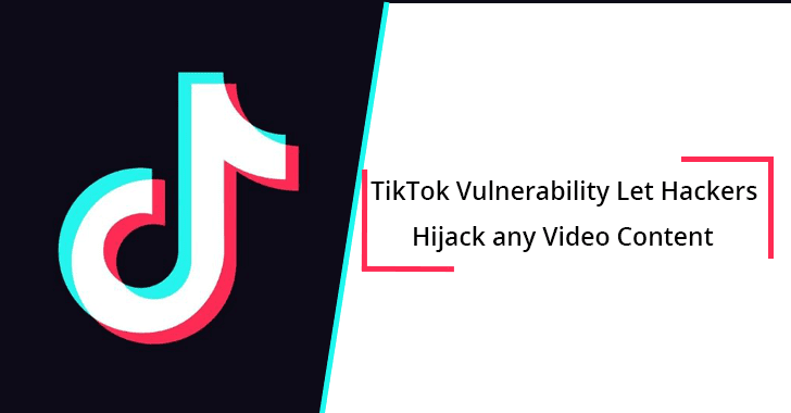 TikTok Vulnerability