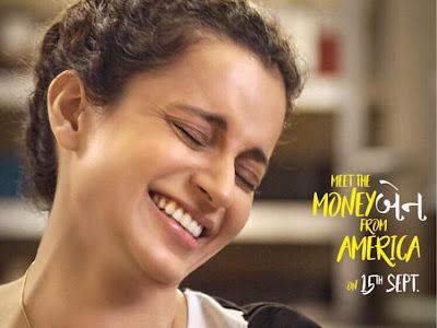 Movie: Simran (2017) (Download Mp4)