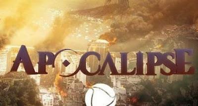Apocalipse poderá adiar a sua estreia em Novembro