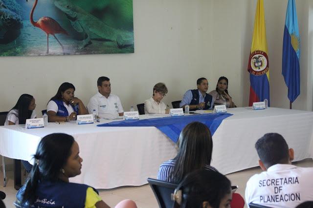 Tercer Consejo de Política Social se realizó en Riohacha