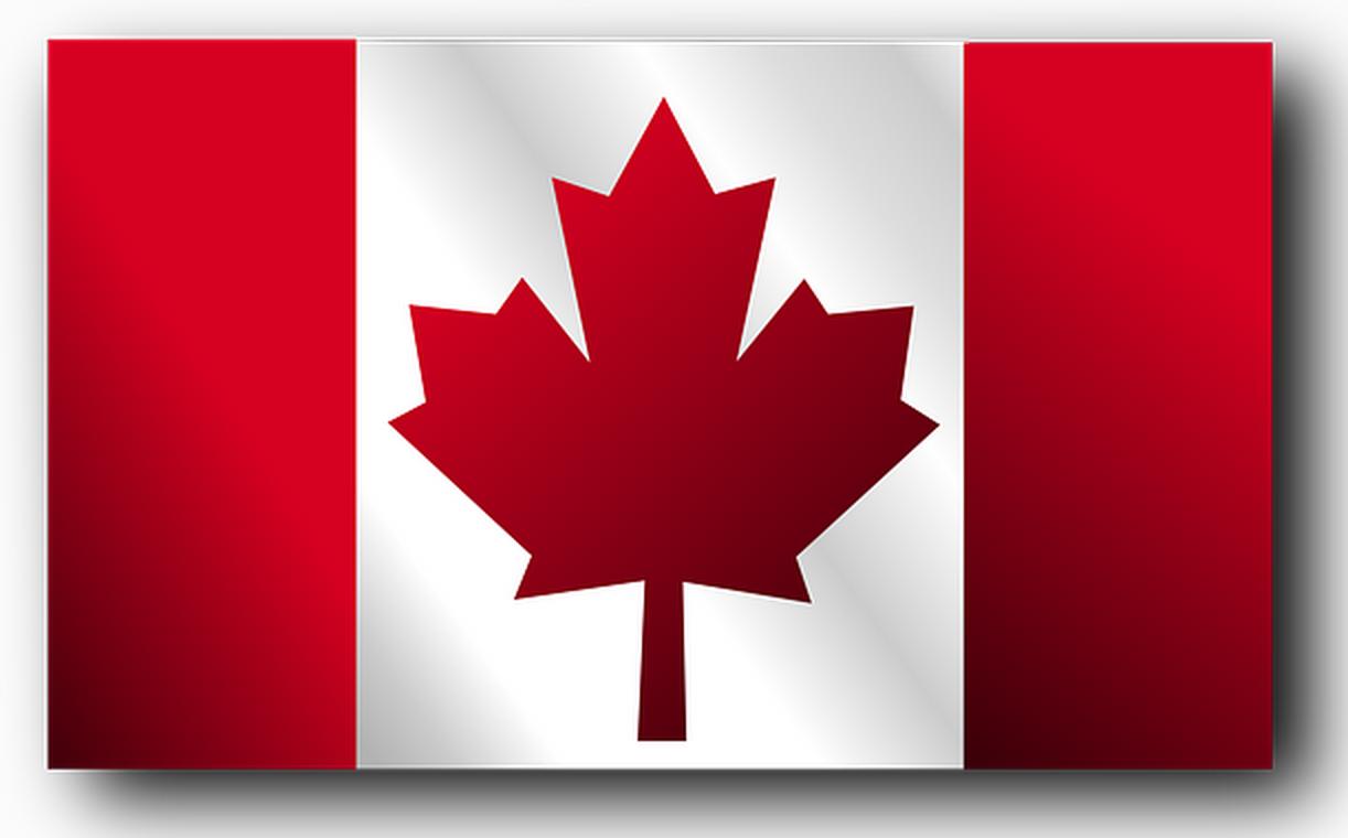 A pop culture addict 39 s guide to life february 15 1965 - Canada flag image ...