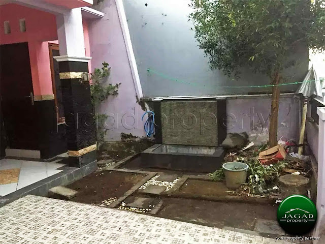 Rumah dekat Kampus Sanata Dharma Maguwo