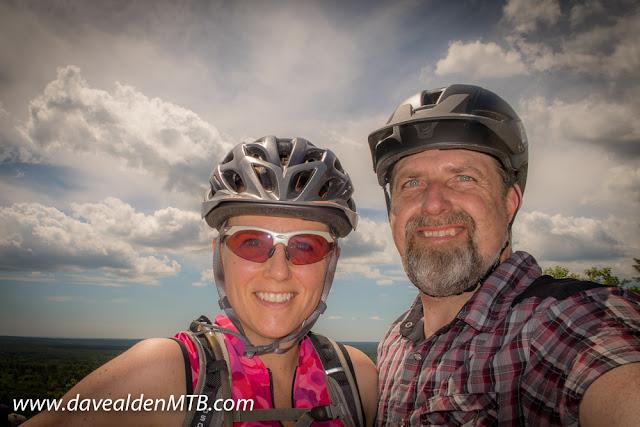 Bradbury Mountain State Park, Mountain Biking, Pownal, Maine