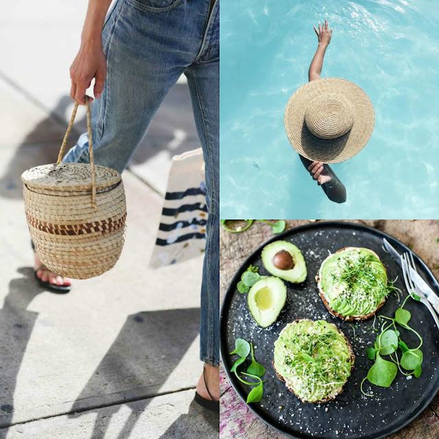 Summery food contest: quando l'Estate si mette in tavola