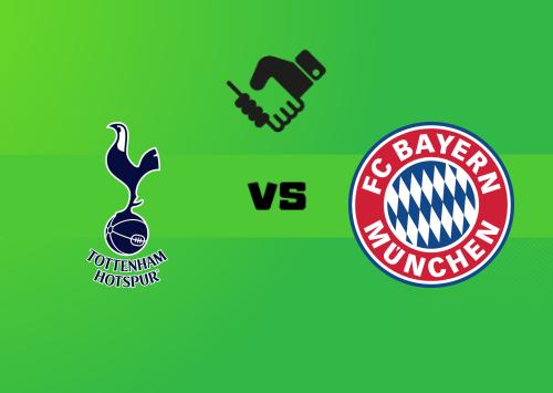 Tottenham Hotspur vs Bayern München  Resumen y Partido Completo