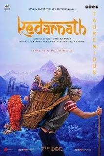 Kedarnath (2018) Full Movie Download