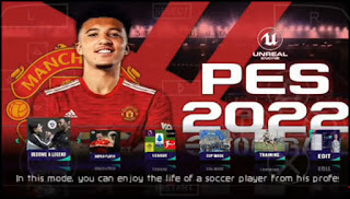 Download New Full Update!! PES 2022 PPSSPP New Transfer HD Tatto & Peter Drury Callname