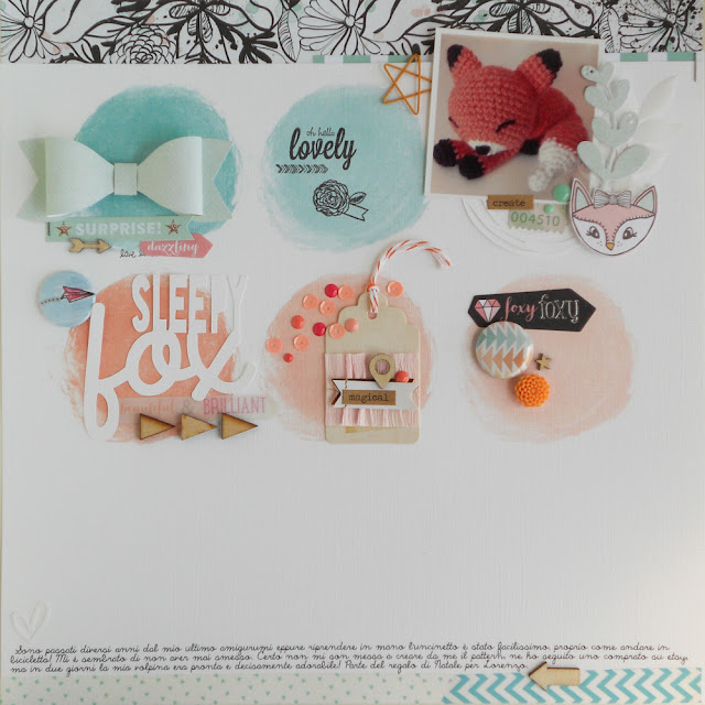 layout sleepy fox by kushi | www.kkushi.com