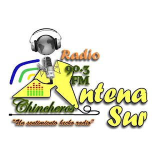 Radio Antena Sur 90.3 FM Chincheros