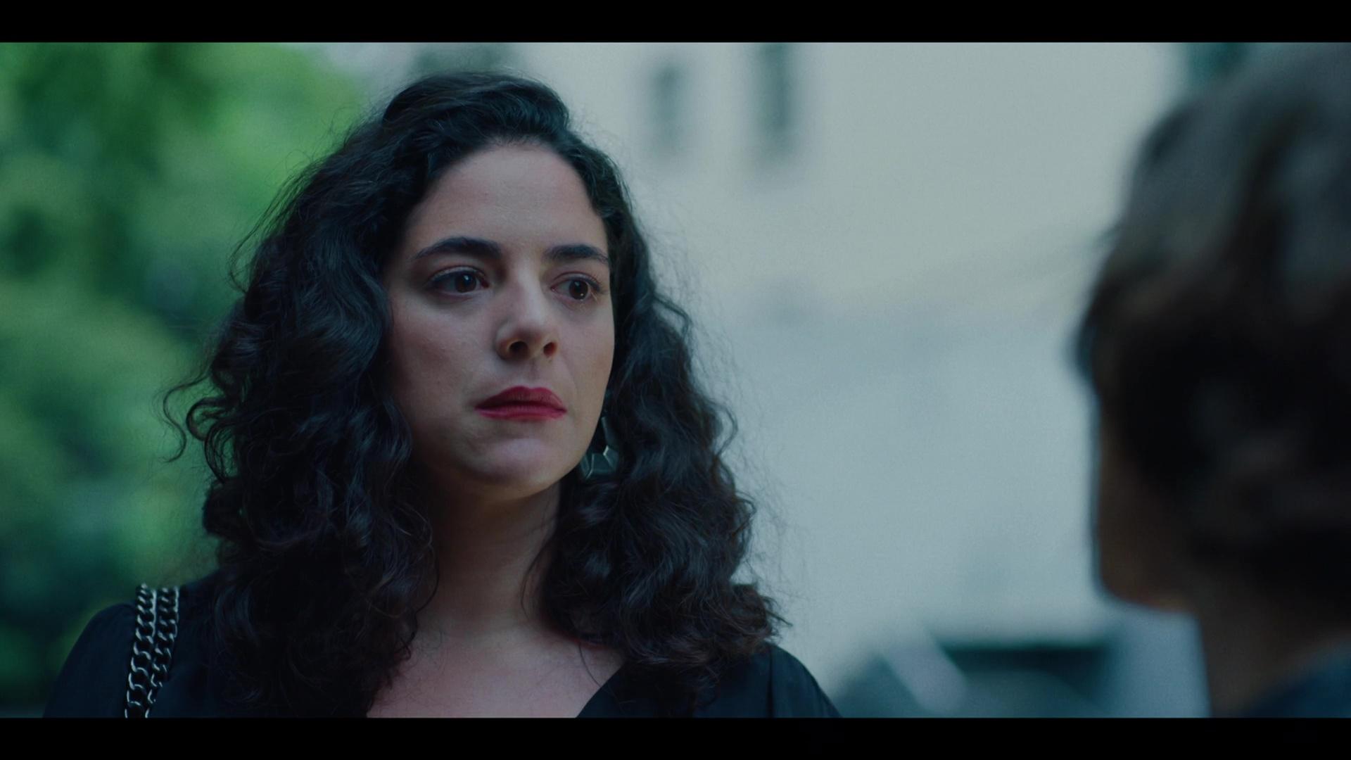 Hard (2021) Temporada 3 1080p WEB-DL Latino