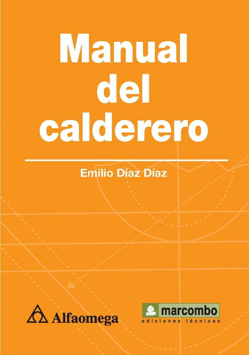 Manual del calderero – Emilio Díaz Díaz