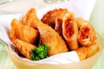 Resep Pastel Seafood Pedas