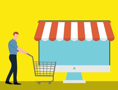 Kapan Tahu ? Perbedaan Marketplace, Online Shop, Online Shopping, E-Commerce, dan Unicorn