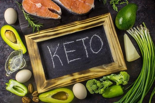 كيف تبدأ الكيتو دايت وتتخلص من الدهون المخزنة