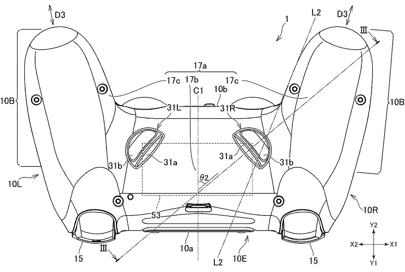 Sony's unending stream of PlayStation-related patent