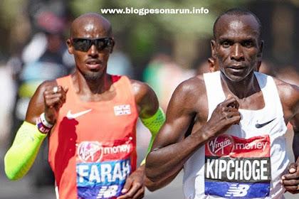 Mengintip Latihan para Atlet Marathon Juara Dunia